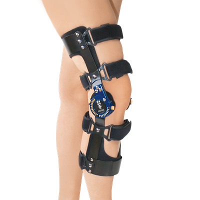 Μηροκνημικός νάρθηκας γόνατος 4 σημείων 'G5'