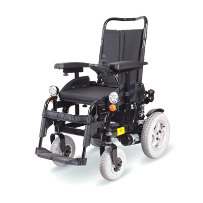 Mobility Power Chair 'VT61018ΤΤ'