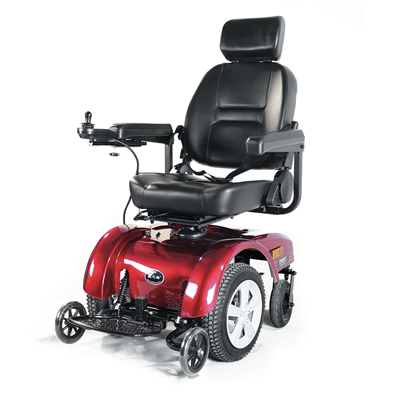 "Mobility Power Chair 360 ""VT61015"""